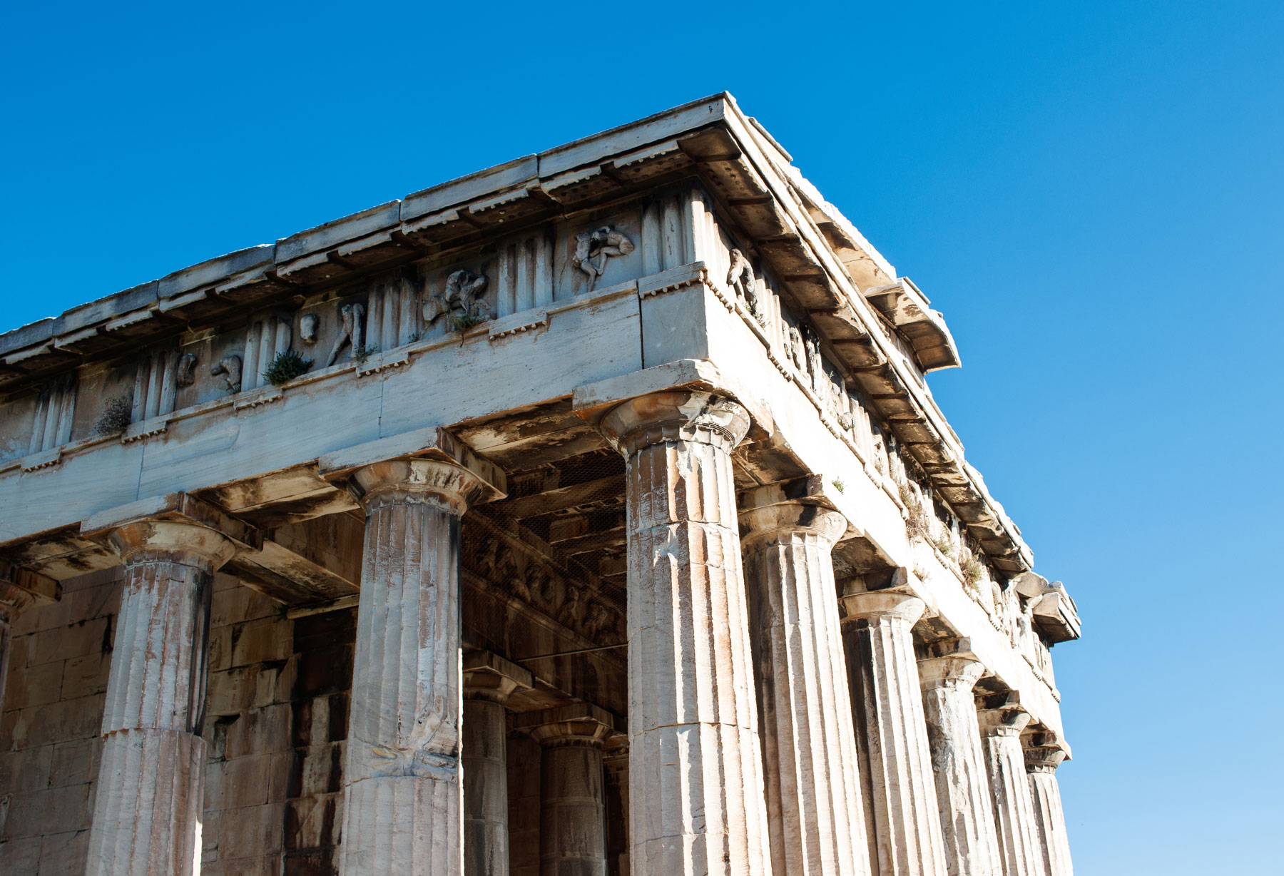grecka architektura