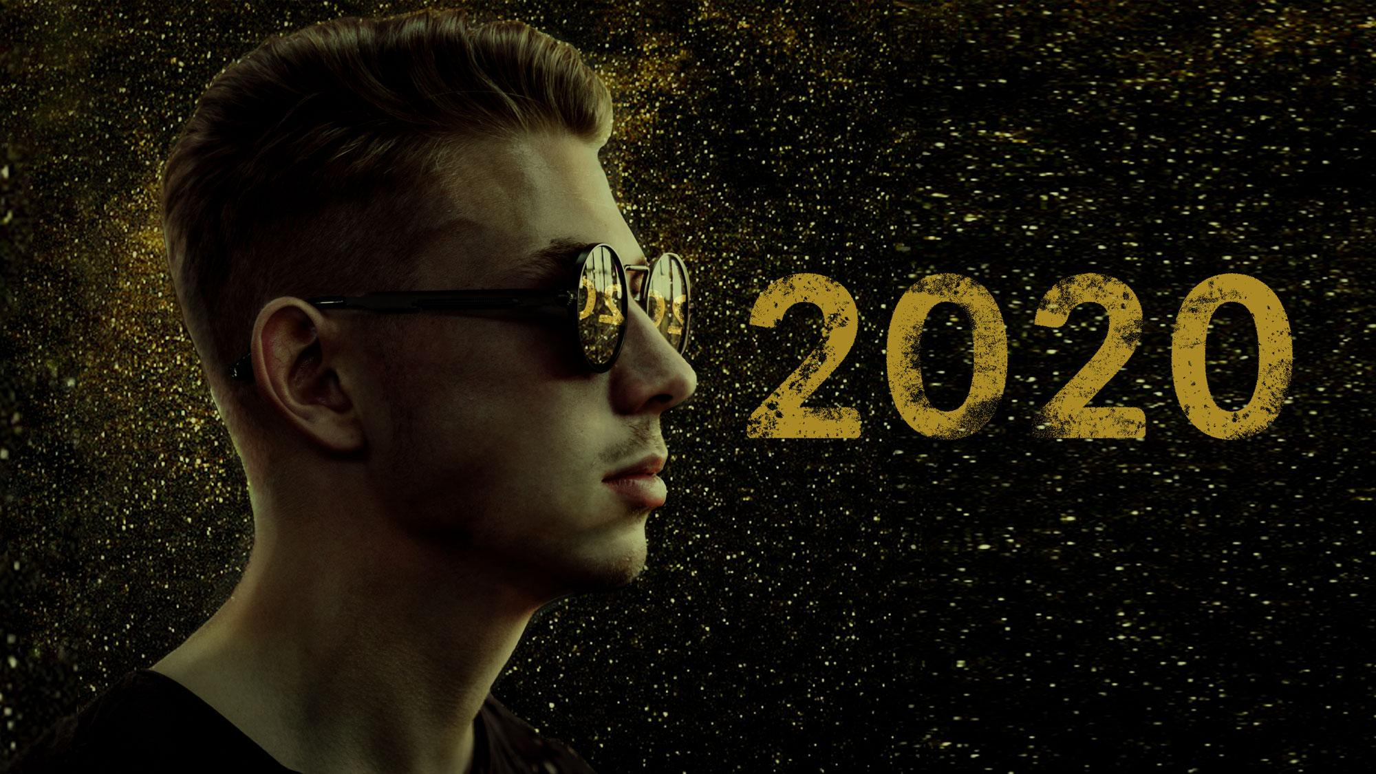 Novoročné predsavzatia 2020
