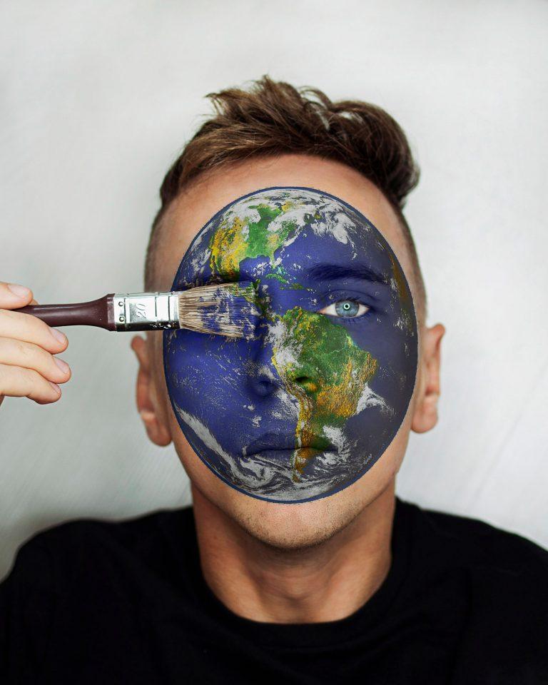 Deň Zeme Peter Plichta
