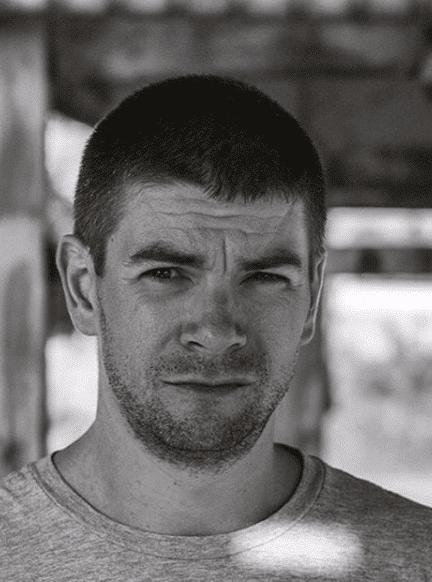 Gabriel Melaga by Peter Plichta