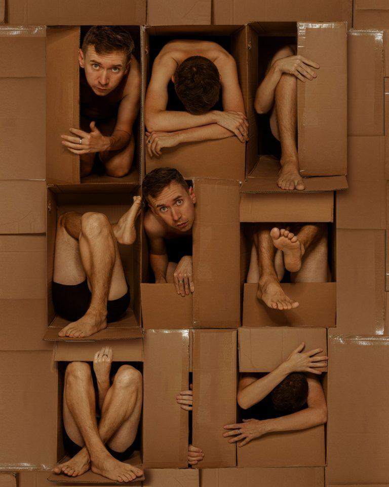 Peter Plichta krabica