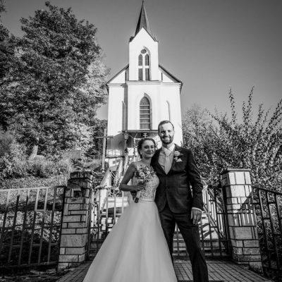 Peter Plichta svadobné fotenie